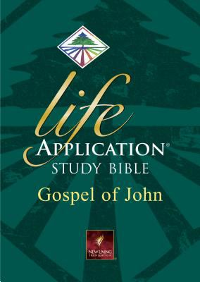 Life Application Study Bible Gospel of John