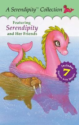 Serendipity Collection Featuring 7 Classic Serendipity Stories With Your Favorite Characters!