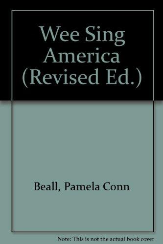 Wee Sing America, (Book Only)