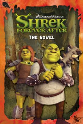 The Novel (Shrek Forever After)