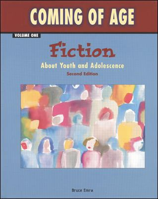 Coming of Age Fiction About Youth And Adolescence