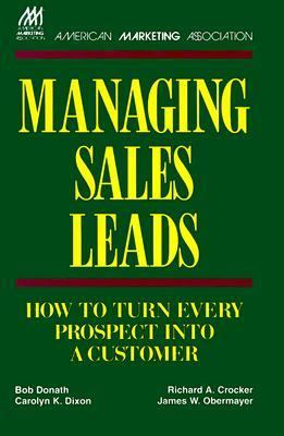 Managing Sales Leads