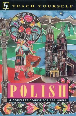Teach Yourself Polish Complete Course