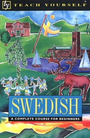Teach Yourself Swedish Complete Course