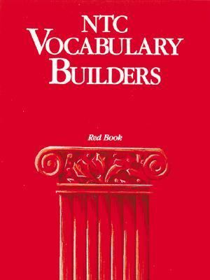 Ntc's Vocabulary Builders