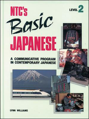 Basic Japanese Level 2