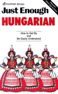 Just Enough Hungarian
