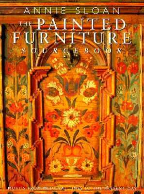 Painted Furniture SourceBook