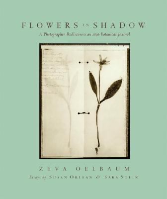 Flowers in Shadow A Photographer Discovers a Victorian Botanical Journas