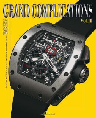 Grand Complications High Quality Watchmaking