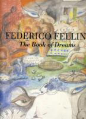 Fellini's Book of Dreams