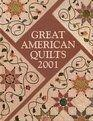 Great American Quilts 2000