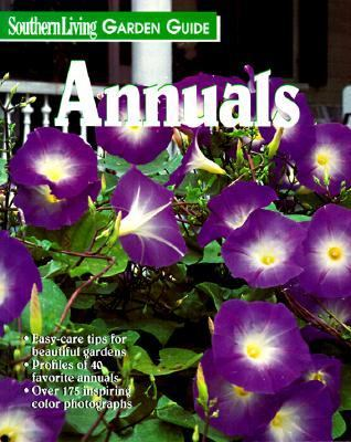 Annuals - Southern Living - Paperback