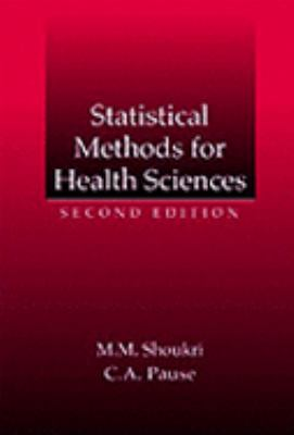 Statistical Methods for Health Sciences