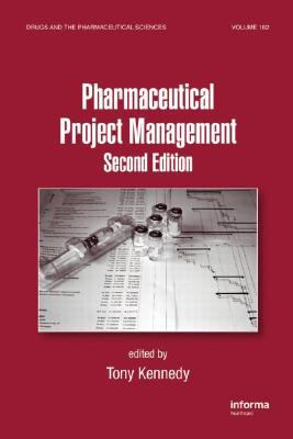 Pharmaceutical Project Management