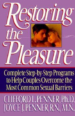 Restoring the Pleasure
