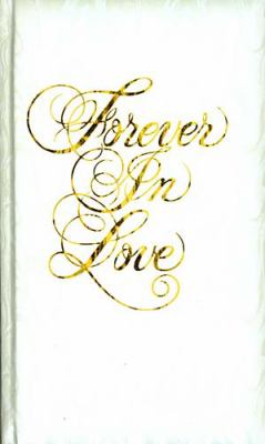 Forever In Love: Wedding - Jack Countryman - Hardcover - GIFT