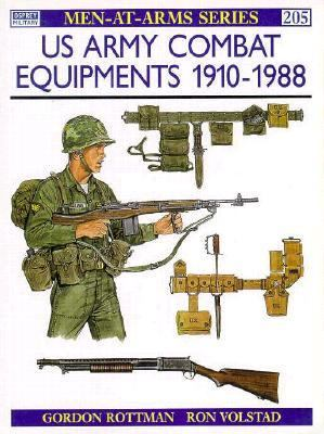 U.S. Army Combat Equipments, 1910-1988