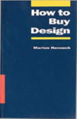 How to Buy Design