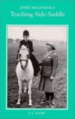 Teaching Side-Saddle