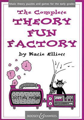 Complete Theory Fun Factory