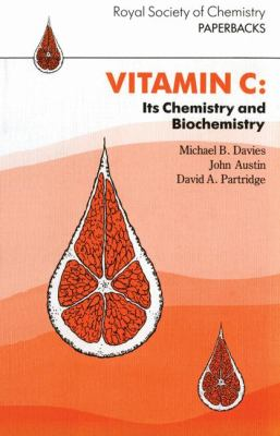 Vitamin C Its Chemistry and Biochemistry