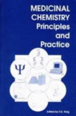 Medicinal Chemistry Principles and Practice