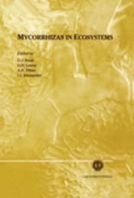 Mycorrhizas in Ecosystems