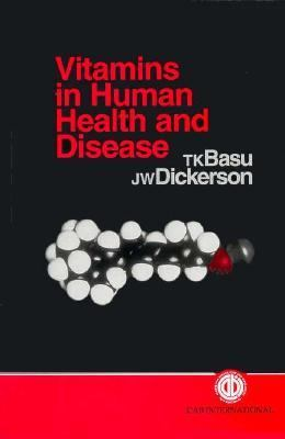 Vitamins in Human Health+disease