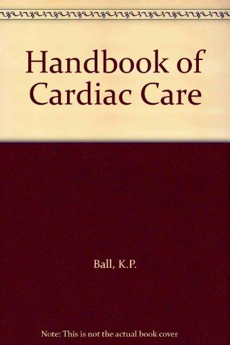 Handbook of Cardiac Care