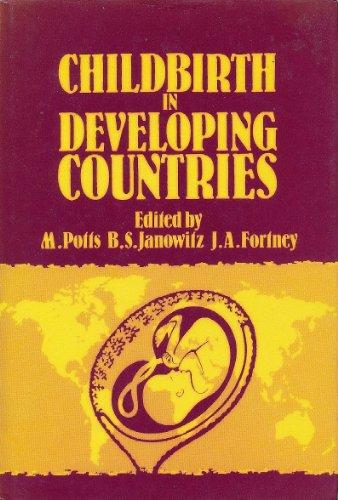 Childbirth in Developing Countries
