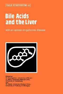 Bile Acids and the Liver With an Update on Gallstone Disease