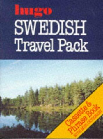 Swedish Travel Pack (Hugo)