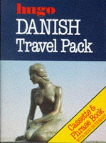 Danish Travel Pack (Hugo's Travel Series)