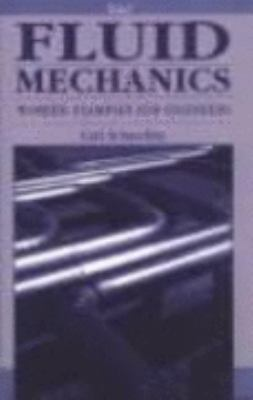 Fluid Mechanics Worked Examples for Engineers