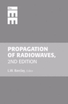 Propagation of Radiowaves