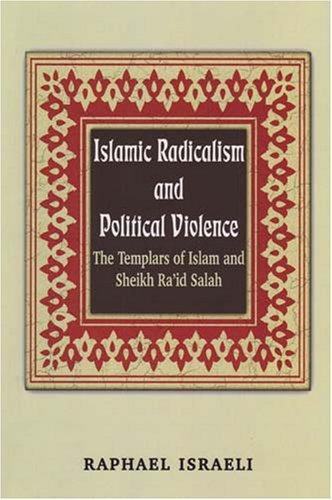 Islamic Radicalism and Political Violence: The Templars of Islam and Sheikh Ra'id Salah