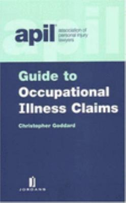Apil Guide To Occupational Illness Claims