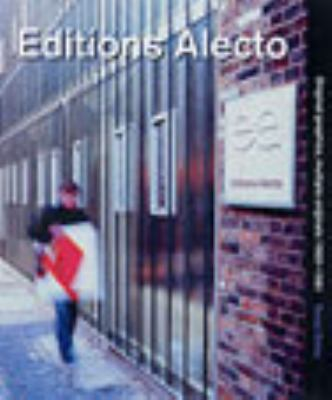 Editions Alecto: Original Graphics, Multiple Originals 1960-1981