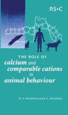 Role of Calcium and Comparable Cations in Animal Behaviour