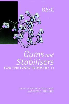 Gums and Stabilisers for the Food Industry 11