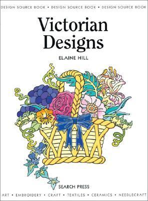 Victorian Designs Design Source Book