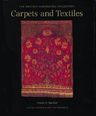 Thyssen-Bornemisza Collection Carpets and Textiles
