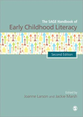 The SAGE Handbook of Early Childhood Literacy