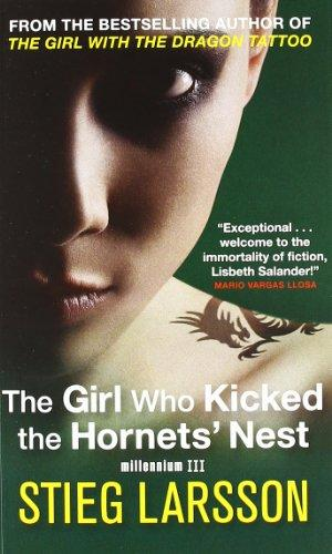 Millenium Trilogy: The Girl with the Dragon Tattoo / The Girl Who Played with Fire / The Girl Who Kicked the Hornets' Nest