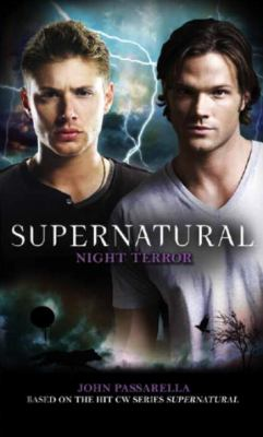 Supernatural: Night Terror