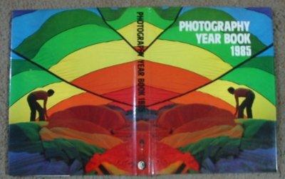 Photography Year Book 1985