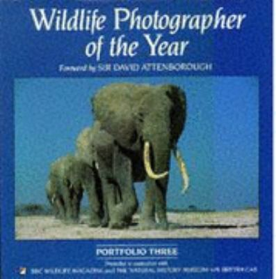 Wildlife Photographer of the Year Portfolio Three