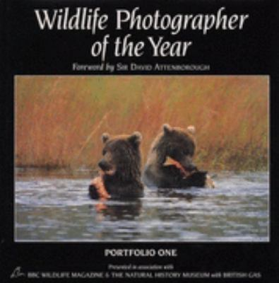 Wildlife Photographer of the Year Portfolio One