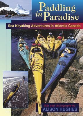 Paddling in Paradise Sea Kayaking Adventures in Atlantic Canada